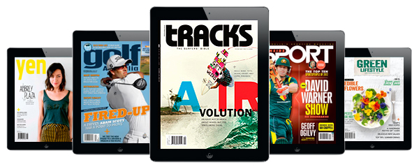 nextmedia digital editions for your iPad, Android, PC and Mac | News